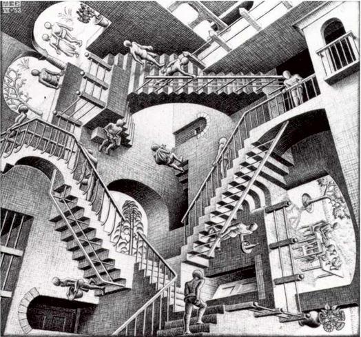 EscherCopy
